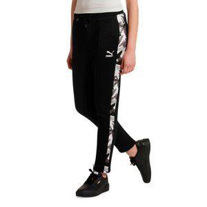 Puma Classics T7 All-Over Printed Women's Pants S